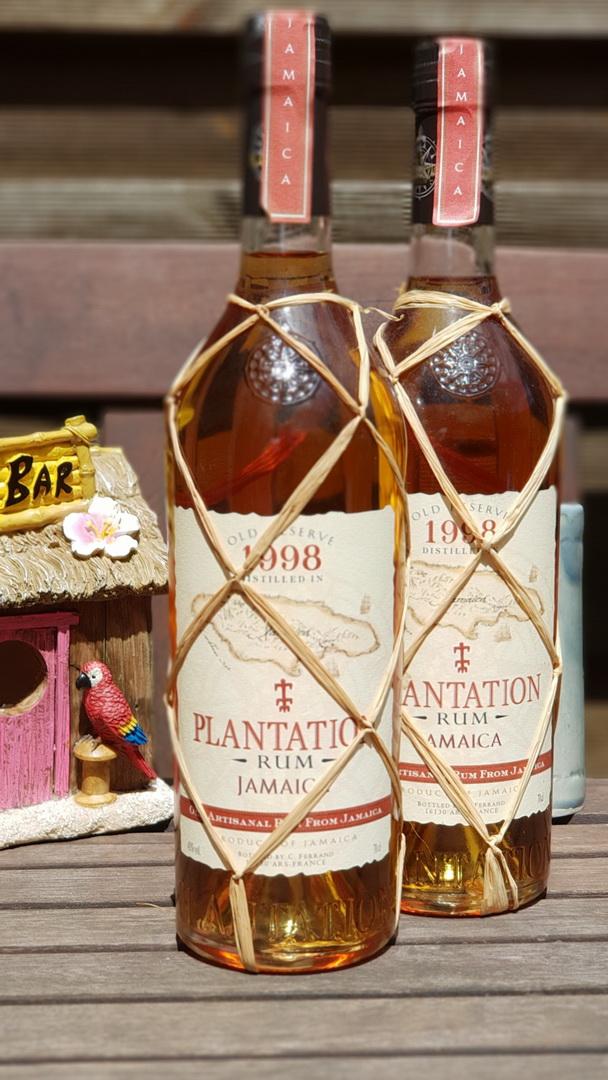 Plantation - Old ReserveJamaica 1988