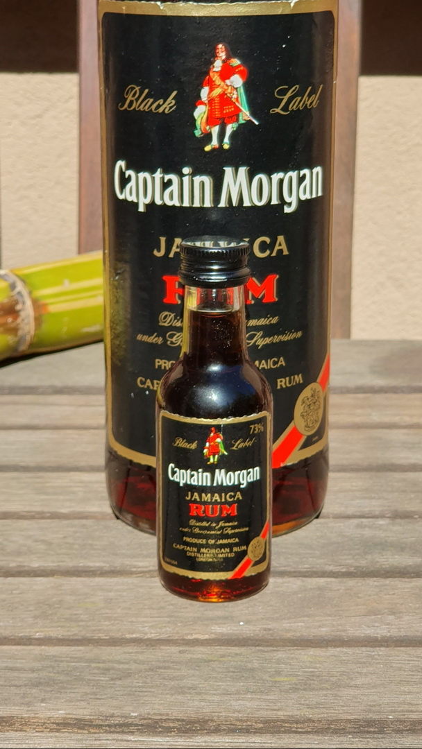 Captain Morgan 73 - 50ml